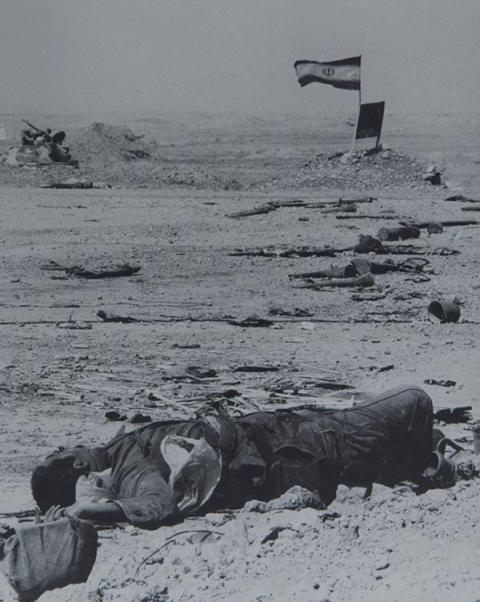 Guerra Irán-Irak 1980-1988 (11)e