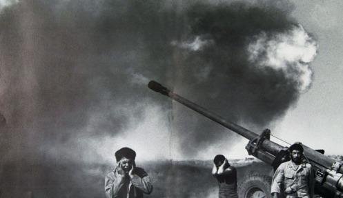 Guerra Irán-Irak 1980-1988 (7)