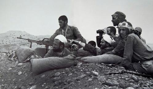 Guerra Irán-Irak 1980-1988 (9)