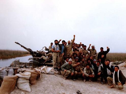 Guerra Irán-Irak 80-88 (1)
