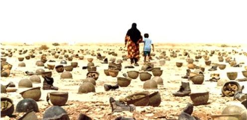 irak iran war