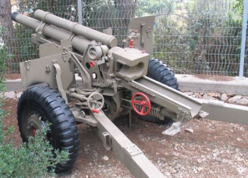 M101-105mm-howitzer