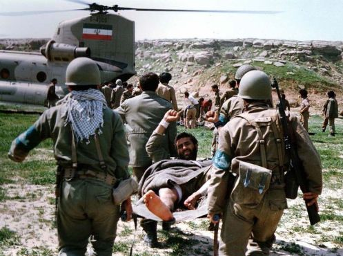 Wounded_Irani_soldiers_2