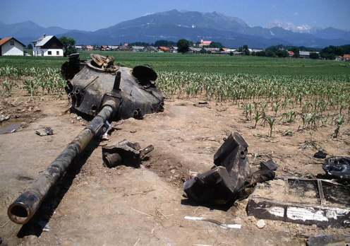 Guerra de los Diez Días 1991 d (3)