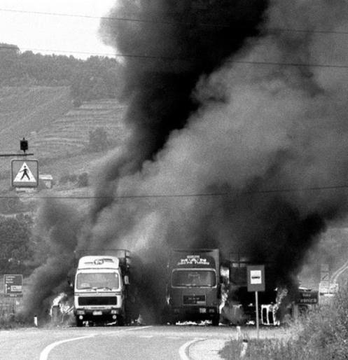 Guerra de los Diez Dias 1991 (12)