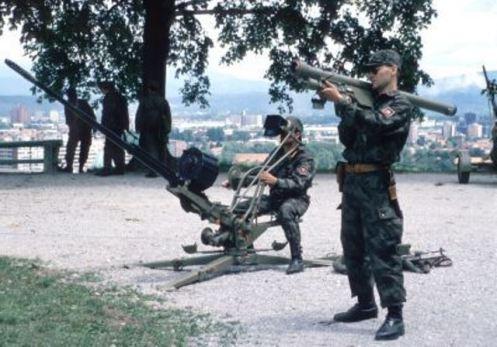 Guerra de los Diez Dias 1991 (135)