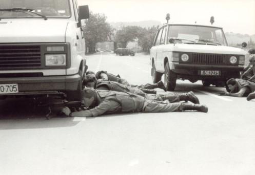 Guerra de los Diez Dias 1991. (2)