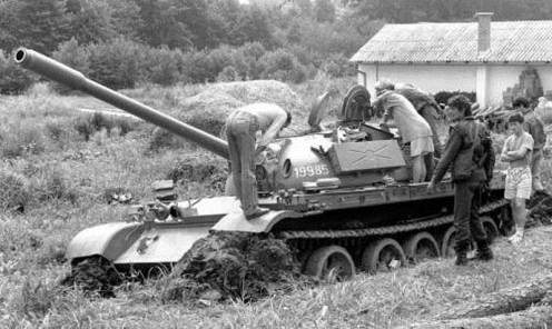 guerra de los diez dias 1991 (34)