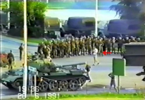 guerra de los diez dias 1991 (45)