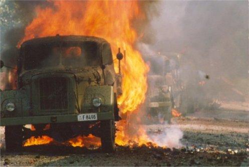 Guerra de los diez dias 1991 (6)