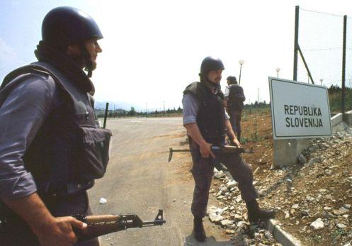 Guerra de los diez dias 1991 df