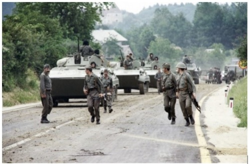 Guerra de los diez dias 1991.jpgS D