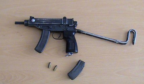 Skorpion (1)