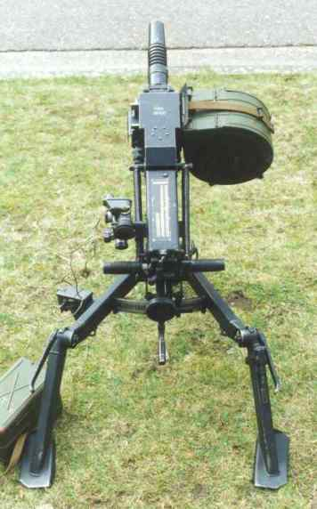 AGS-17 Plamya grenade launcher pic2 [Russia]