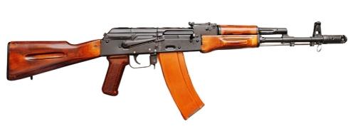 fusil AK-74