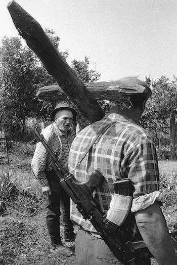 Guerra de Transnistria 1992 (10)