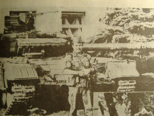 Guerra de Transnistria 1992 (13)