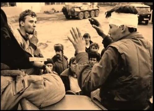 Guerra de Transnistria 1992 (16)