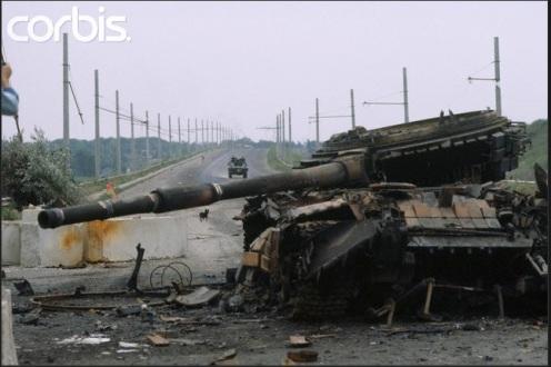 Guerra de Transnistria 1992 (2) f