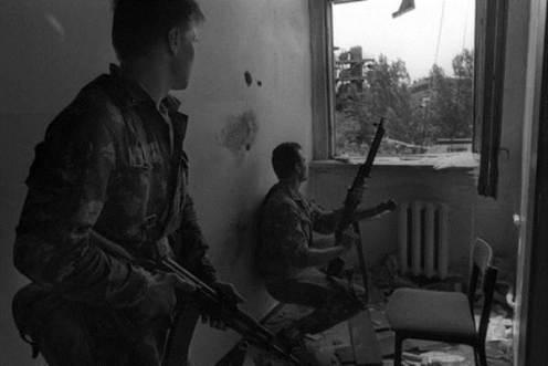 Guerra de Transnistria 1992 (20)