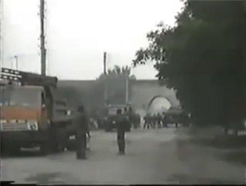 Guerra de Transnistria 1992 (2)
