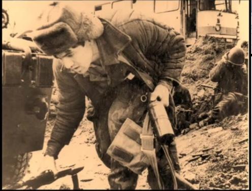 Guerra de Transnistria 1992 (24)er