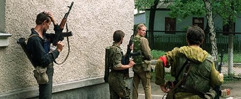 Guerra de Transnistria 1992 (2)r