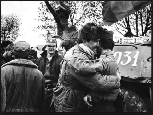 Guerra de Transnistria 1992 (3)