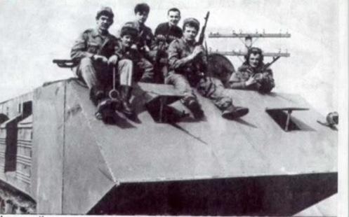 Guerra de Transnistria 1992 (32)f