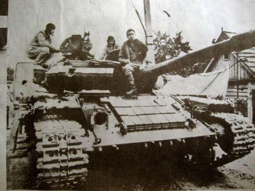 Guerra de Transnistria 1992 (40)