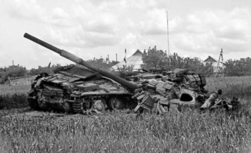 Guerra de Transnistria 1992  (4)
