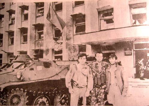 Guerra de Transnistria 1992 (41)f