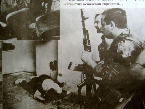 Guerra de Transnistria 1992 (43)