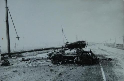Guerra de Transnistria 1992 (47)