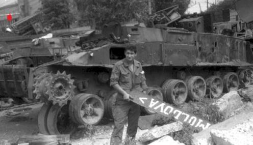 Guerra de Transnistria 1992 (5)f