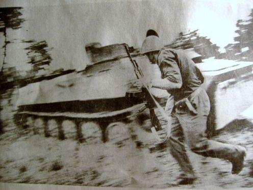 Guerra de Transnistria 1992 (7)