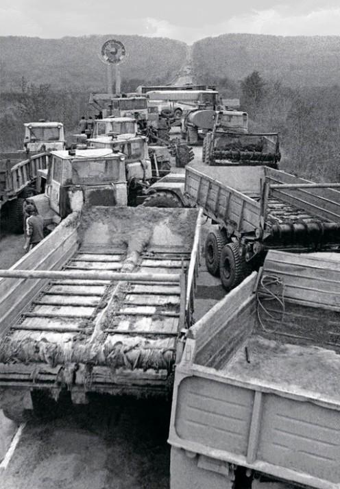 Guerra de Transnistria 1992 (9)