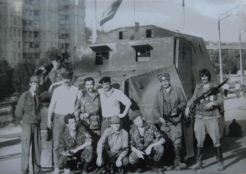 Guerra de Transnistria 1992 d (9)