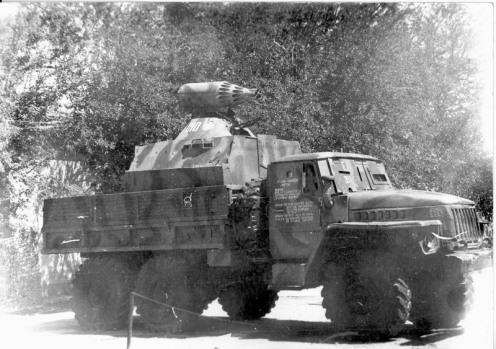 Guerra de Transnistria 1992 d
