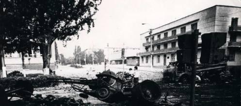 Guerra de Transnistria 1992 df