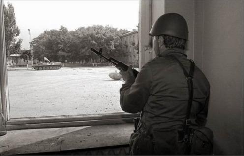 Guerra de transnistria 1992 dgf