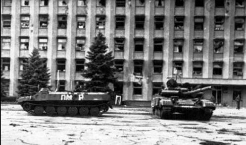 guerra de transnistria 1992 dgss