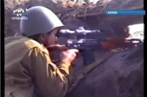 Guerra de Transnistria 1992 fd