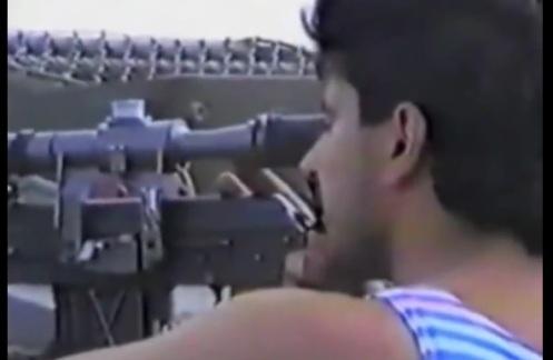 guerra de Transnistria 1992. r