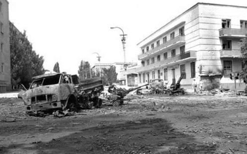 Guerra de Transnistria 1992 s