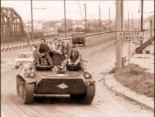 Guerra de Transnistria 1992..jpgs