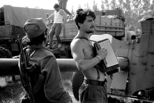 GUERRA DE TRANSNISTRIA 1992