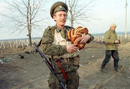 kazak -Cossacks- transnistria 1992