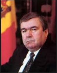 Mircea Snegur