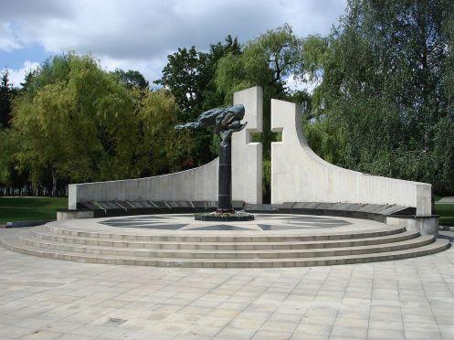 Monumento -